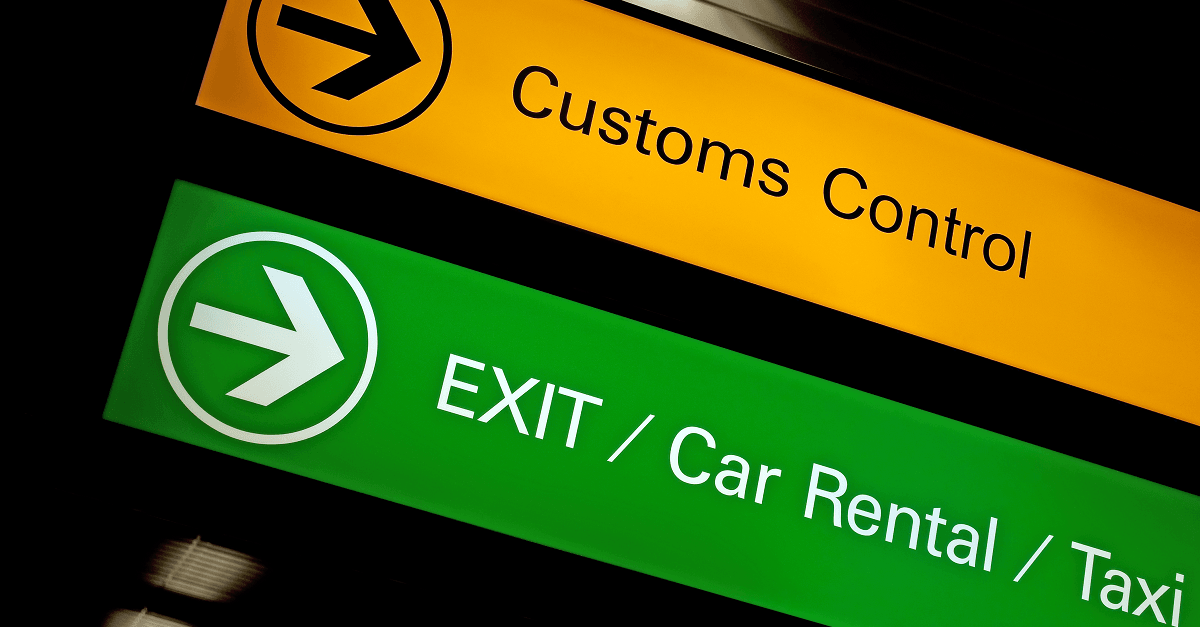 Airport Car Rental - What You Need to Know
