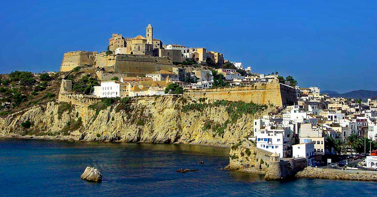 Ibiza Airport and Car Hire Guide