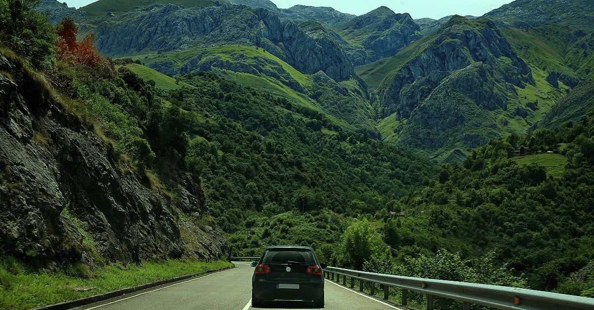 Guide to Renting & Driving in Spain