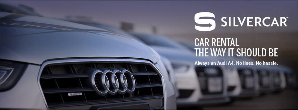 Silvercar Compared with Avis and Hertz - 20 Big Differences