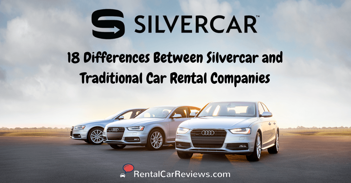 silvercar compared with avis and hertz 18 big differences rental car reviews blog. Black Bedroom Furniture Sets. Home Design Ideas