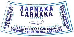 Larnaca Airport and Car Hire Guide