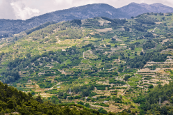 Explore beautiful mountainous landscapes and local villages in Cyprus with a rental car