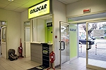Goldcar Car Rental - Rome Ciampino Airport - CIA - Italy