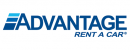 Advantage Car Rental - Las Vegas McCarran International Airport - LAS - Nevada - USA