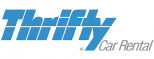 Thrifty Car Rental Logo