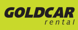 Goldcar Car Rental Logo