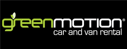 Green Motion Car Rental - Orlando International Airport - MCO - Florida - USA