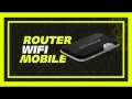GOLDCAR rental: MiFi, our Internet router to take with you